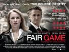 Fair Game - British Movie Poster (xs thumbnail)