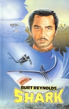Shark! - British Movie Cover (xs thumbnail)