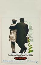 Hot Millions - Movie Poster (xs thumbnail)