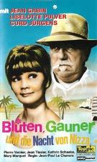Jardinier d'Argenteuil, Le - German VHS cover (xs thumbnail)