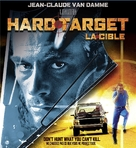 Hard Target - Canadian Movie Cover (xs thumbnail)