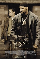 Training Day - Movie Poster (xs thumbnail)