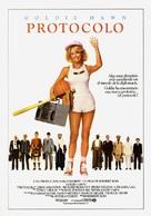 Protocol - Spanish Movie Poster (xs thumbnail)
