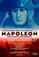 Napoléon - Re-release poster (xs thumbnail)