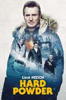 Cold Pursuit - German Movie Cover (xs thumbnail)