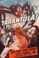 Tarantula - Finnish Movie Poster (xs thumbnail)