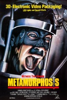 Metamorphosis - Movie Poster (xs thumbnail)