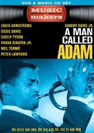 A Man Called Adam - DVD movie cover (xs thumbnail)
