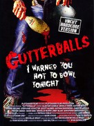 Gutterballs - Movie Cover (xs thumbnail)