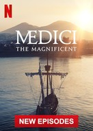 """Medici"" - Italian Video on demand movie cover (xs thumbnail)"