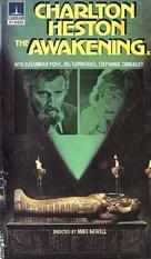 The Awakening - Finnish VHS movie cover (xs thumbnail)