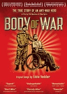 Body of War - DVD cover (xs thumbnail)