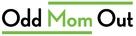 """Odd Mom Out"" - Logo (xs thumbnail)"