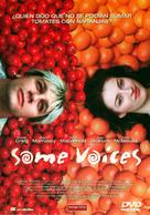 Some Voices - Spanish poster (xs thumbnail)