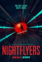 """Nightflyers"" - Movie Poster (xs thumbnail)"