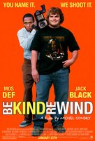 Be Kind Rewind - Movie Poster (xs thumbnail)