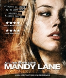All the Boys Love Mandy Lane - Finnish Blu-Ray cover (xs thumbnail)