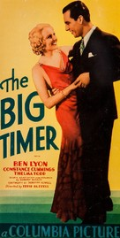 The Big Timer - Movie Poster (xs thumbnail)