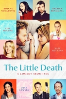 The Little Death - Movie Cover (xs thumbnail)