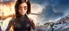 Alita: Battle Angel - Key art (xs thumbnail)