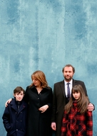 La famille Wolberg - French Key art (xs thumbnail)
