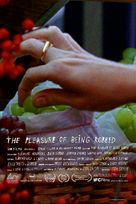 The Pleasure of Being Robbed - Movie Poster (xs thumbnail)