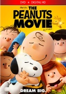The Peanuts Movie - Movie Cover (xs thumbnail)