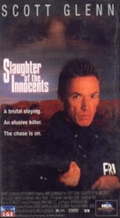 Slaughter of the Innocents - VHS cover (xs thumbnail)