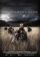 Van Diemen's Land - Australian Movie Poster (xs thumbnail)