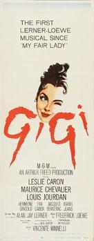 Gigi - Movie Poster (xs thumbnail)