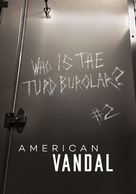 """American Vandal"" - Movie Cover (xs thumbnail)"