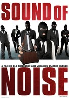 Sound of Noise - Movie Poster (xs thumbnail)