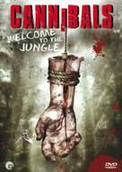 Welcome to the Jungle - DVD cover (xs thumbnail)