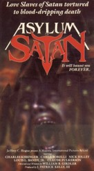 Asylum of Satan - VHS cover (xs thumbnail)