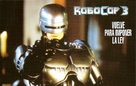 RoboCop 3 - Argentinian Movie Poster (xs thumbnail)