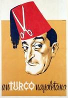 Un turco napoletano - Italian Movie Poster (xs thumbnail)