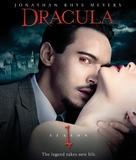 """Dracula"" - Blu-Ray movie cover (xs thumbnail)"