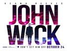 John Wick - Movie Poster (xs thumbnail)