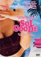 Sol Goode - German poster (xs thumbnail)