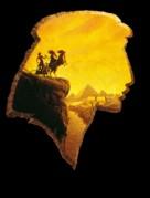 The Prince of Egypt - Key art (xs thumbnail)