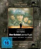 Saving Private Ryan - German Movie Cover (xs thumbnail)