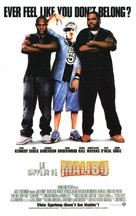 Malibu's Most Wanted - French Movie Poster (xs thumbnail)