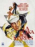 Sailor Beware - French Movie Poster (xs thumbnail)