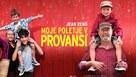 Avis de mistral - Polish Movie Poster (xs thumbnail)