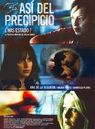 Así del precipicio - Mexican Movie Poster (xs thumbnail)
