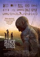 El silencio de otros - Spanish Movie Poster (xs thumbnail)