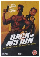 Back in Action - British DVD movie cover (xs thumbnail)