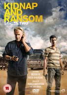 """Kidnap and Ransom"" - British DVD movie cover (xs thumbnail)"
