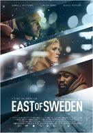 Kääntöpiste - British Movie Poster (xs thumbnail)