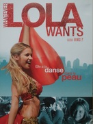 Whatever Lola Wants - French Movie Cover (xs thumbnail)